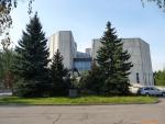 Москва. Институт биоорганической химии