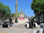 Военно-исторический Музей Одесского военного округа (Одесса)
