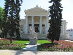 Одесский археологический музей (Одесса)
