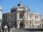 Одесский национальный академический театр оперы и балета (Одесса)