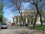 Воронцовский дворец (Одесса)