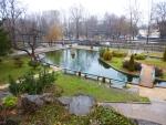 Симферополь, Центральный парк культуры и отдыха