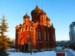 Тула, Успенский кафедральный собор