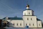 Клин, Троицкий собор