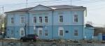 Клин, Советская площадь, д. 1