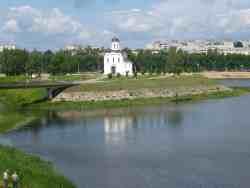 Остров Памяти (Тверь)