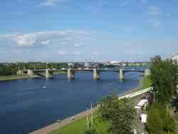 Нововолжский мост (Тверь)