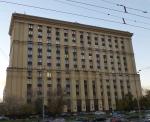 Москва. Проспект Мира, 101