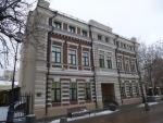 Москва. Большой Толмачёвский переулок