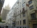 Переулок Сивцев Вражек, д. 44