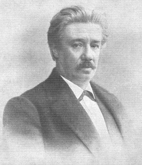 Садовский Михаил Прович