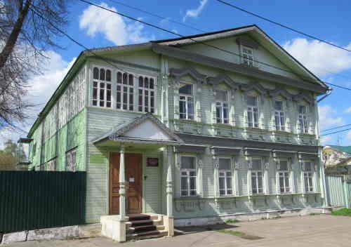 ул. Достоевского, 30 (Тверь)
