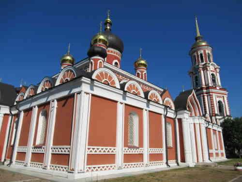 Воскресенский собор (Старая Русса)