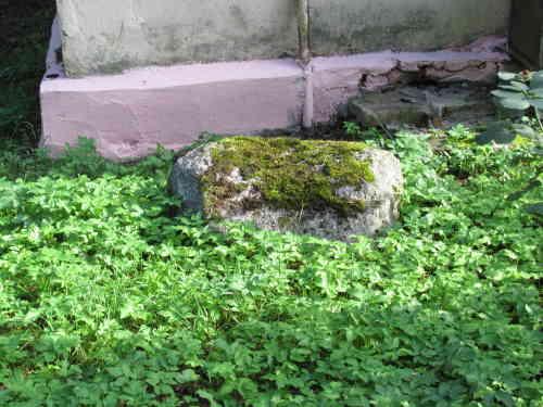 Илюшин камень (Старая Русса)