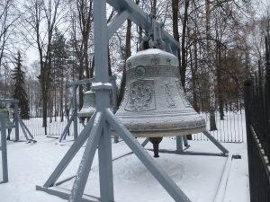 Ярославль. Успенский кафедральный собор