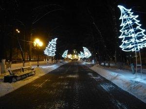 Ярославль. Первомайская улица