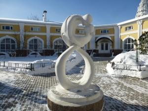 Здание Бутик-Отеля Музея Музыка и Время
