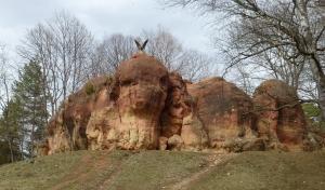 Кисловодск. Национальный парк «Кисловодский»