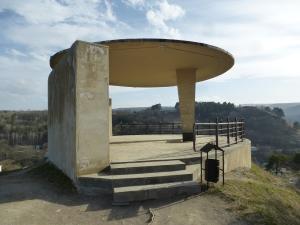 Кисловодск. Национальный парк «Кисловодский». Сосновая горка