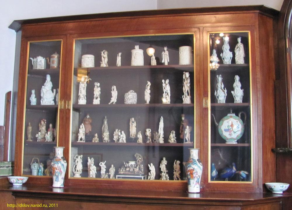 коллекция нефрита горького