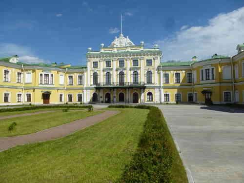 Тверская областная картинная галерея (Тверь)