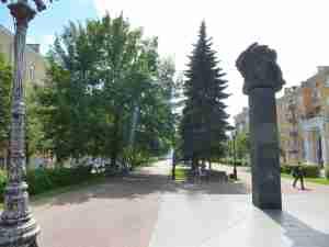 Театральная площадь (Тверь)
