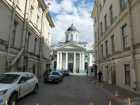 Санкт-Петербург. Церковь Святой Екатерины