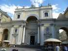 Санкт-Петербург. Католическая церковь Святой Екатерины