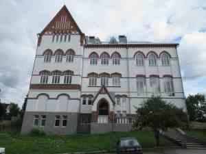 Женская гимназия (Сортавала)