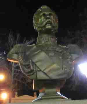 Памятник Александру II (Ярославль)