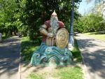Детский парк Пресненский