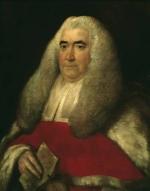 Уильям Блэкстон, картина Томаса Гейнсборо, 1774 г.