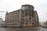 Улица Тверская, д. 7 - Центральный телеграф