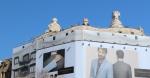 Барселона. Экскурсия на крыше Каса-Мила