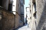 Барселона. Старый город
