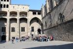 Барселона. Старый город. Музей истории Барселоны