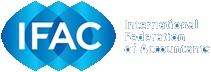 Логотип IFAC