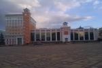 Саранск. Национальная Библиотека им. Пушкина