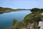 Озеро Сент-Круа (lac de Sainte-Croix)