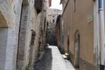 Бодюан. Типичная улочка (Rue du Petit Four)