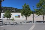 Quinson. Доисторический музей (Musee de Prehistoire des gorges du Verdon)