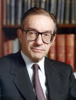 Алан Гринспен (Alan Greenspan)