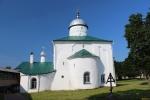 Изборск. Никольский собор