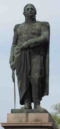 Памятник Михаилу Кутузову (Смоленск)