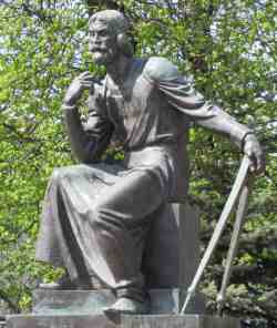 Памятник зодчему Федору Коню (Смоленск)