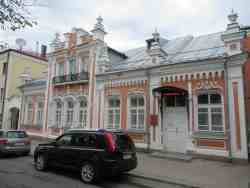 Музей скульптуры С.Т. Коненкова (Смоленск)