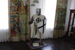 Изборск. Музейный комплекс. Тевтонский рыцарь