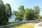 Изборск. Церковь Сергия Радонежского и Никандра