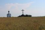 Изборск. Священный холм единения России