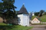 Печоры. Псково-Печерский Свято-Успенский мужской монастырь. Башня «Нижних решеток»